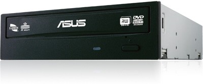 Asus 24x Sata Drw DRW -24X Internal Optical Drive(Black)