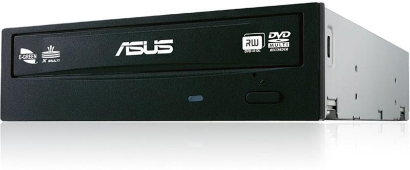 Asus 24x Sata Drw DRW -24X Internal Optical Drive(Black)
