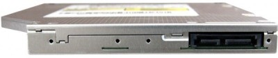 Samsung SN-208 For all laptops with 12.7mm height. DVD Burner Internal Optical Drive