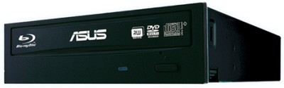 Asus BW-16D1HT Pro Blu-ray Burner Internal Optical Drive(Black)