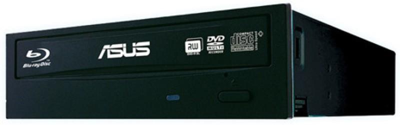 Asus BW-16D1HT Pro Blu-ray Burner Internal Optical Drive(Black)