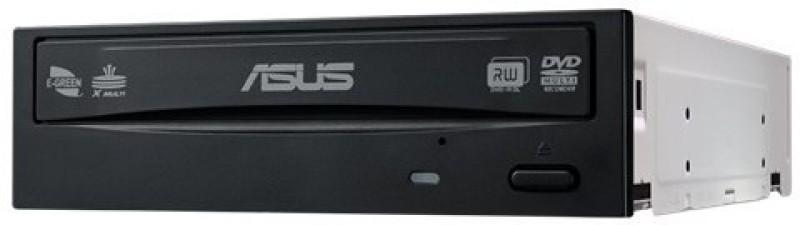 Asus DRW-24D5MT DVD Burner Internal Optical Drive(Black)