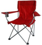 Victory CAMPING CHAIR RED Inversion Inve...
