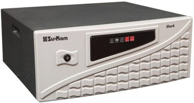 Su-Kam Shark 700 Va Square Wave Inverter