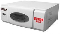 EXIDE Eco 850 Home Ups Square Wave Inverter