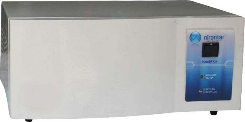 View Saraf Engineers Nirantar 900VA Sine Wave Pure Sine Wave Inverter Home Appliances Price Online(Saraf Engineers)