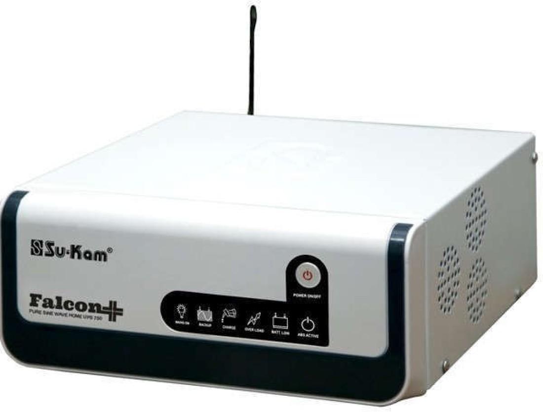 Su-Kam Falcon+ 750 Pure Sine Wave Inverter