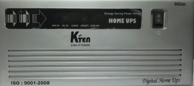 Kten Marathon Inverter 950 VA Square Wave Inverter