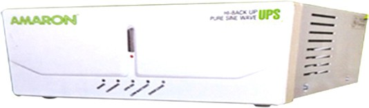 View Amaron 675va Pure Sine Wave Inverter Home Appliances Price Online(Amaron)
