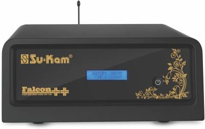 Su-Kam Falcon++ 1100/12V Pure Sine Wave Inverter