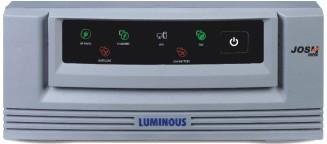 Luminous JOSH 8000 Square Wave Inverter   Home Appliances  (Luminous)