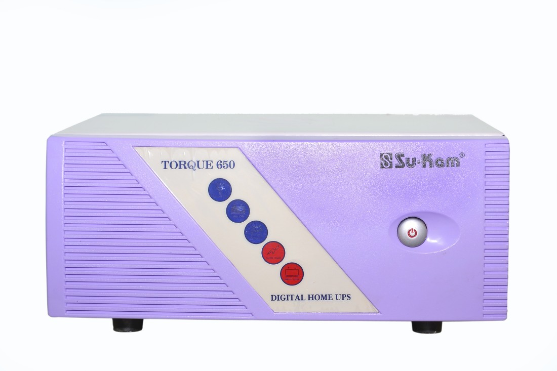 Su-Kam 650 VA Square Wave Inverter
