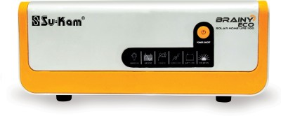 Su-Kam Brainy ECO 1100VA 12V Modified Sine Wave Inverter