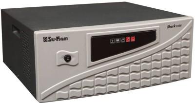 Su-Kam SHINY 700VA/12V Modified Sine Wave Inverter