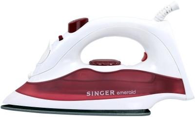Singer Emerald 1250W Steam Iron