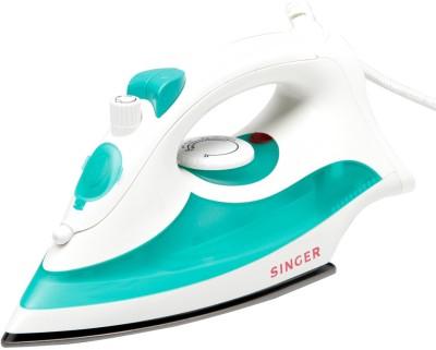Singer SI 65 Steam Iron(Green)