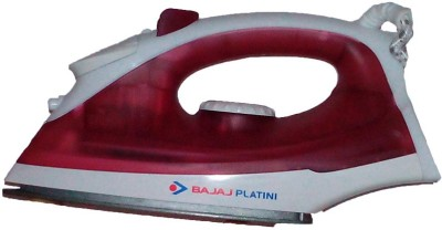 Bajaj Platini Px 15 I Steam Iron