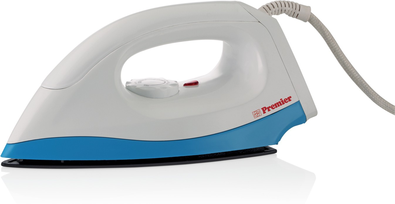 View Premier Ruby PDI - 04 Dry Iron(Blue) Home Appliances Price Online(Premier)