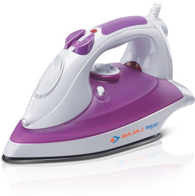 Bajaj Majesty Rave 1250W Steam Iron