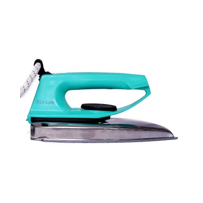 Surya Eco-Lyte Dry Iron(Light Green)