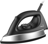 Philips GC 181 Dry Iron Dry Iron (Black)