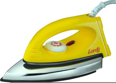 Lords Novino Dry Iron