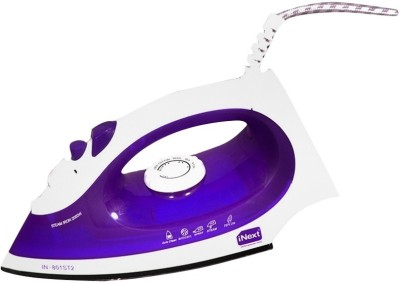 iNext IN-701ST1 Steam Iron(Purple)