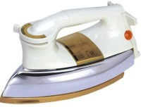 Pigeon Electronics - Pigeon GALE HEAVY WEIGHT IRON Dry Iron(White)