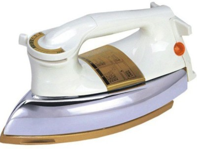 Pigeon GALE HEAVY WEIGHT IRON Dry Iron(White)