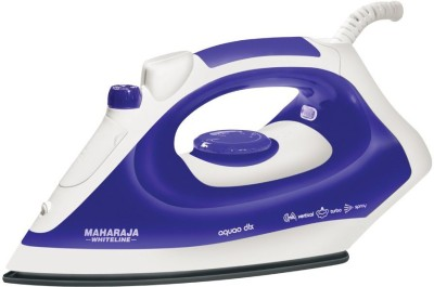 Maharaja Whiteline Aquao Deluxe SI-102 1400W Steam Iron