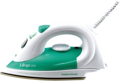 Morphy Richards Mirage 200 Steam Iron(Green)