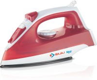 Bajaj majesty mx5 Steam Iron(Red)