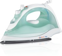 Bajaj MX 7 1200-Watt Steam Iron(Green)