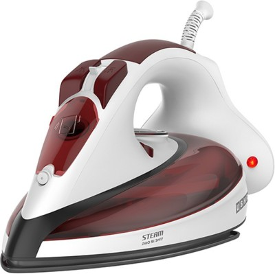 Usha Steam PRO SI 3417 1700W Steam Iron