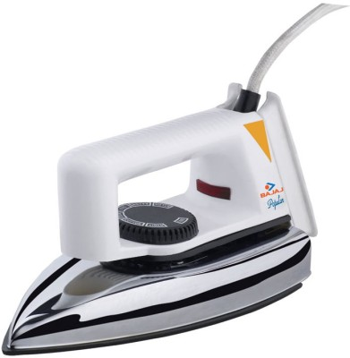 Bajaj Popular Vx Dry Iron(Steel)