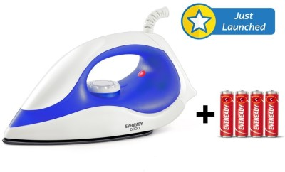 Eveready DI100 750W Dry Iron
