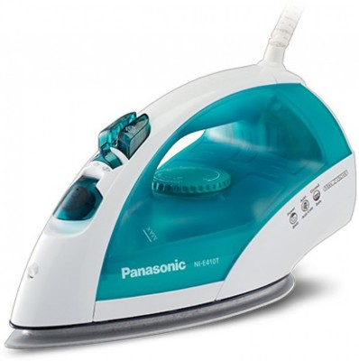 Panasonic Pan-n410 Steam Iron(Blue)