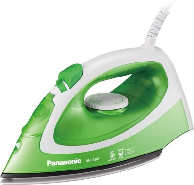 Panasonic NI-P250T Steam Iron(Green)