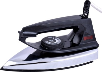 United-Black-Handle-ISI-Mark-Dry-Iron