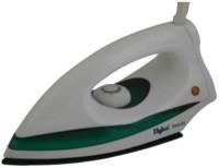 Hylex Auto Beauty Dry Iron(White)