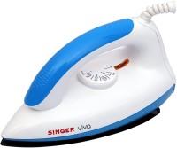Singer Viva Dry Iron(Blue)