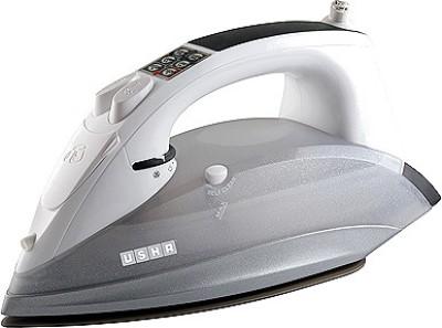 Usha Techne 4000 Steam Iron(White)