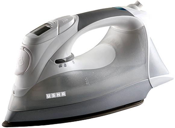 Usha Techne 3000 Steam Iron(Grey)