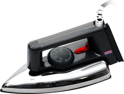 Padmini Niko Dry Iron(Black)