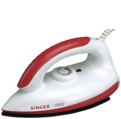 Singer-Viva-1000W-Dry-Iron