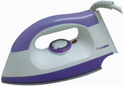 Lazer Ultimate 1000W Dry Iron