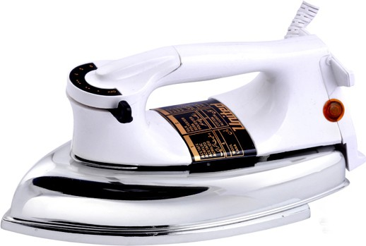 View United Plancha Isi Mark Dry Iron(White) Home Appliances Price Online(United)