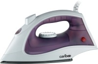 Cariboo CBX 6 Steam Iron(Purple)