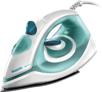 Philips GC1903 Steam Iron(White and green)