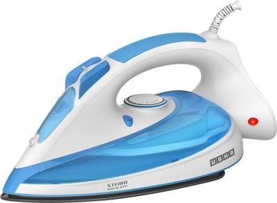 Usha Steam Pro SI 3417 Ice� Steam Iron(Blue)